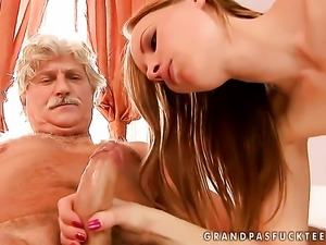 Redhead porn girl Gitta Blond enjoys fucking too much to stop