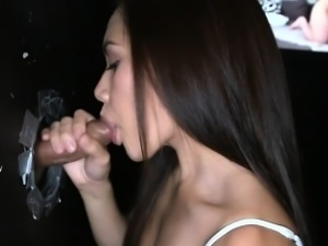 Playgirl is amazed by the sheer hardness of stud\'s cock