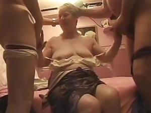 Les chauffagistes ont la réputation d'être de gros queutards !
