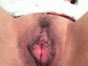 Close Up Of A Nice Looking Pussy