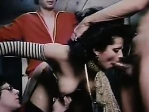 affair from cas-affair.com - A Slut in a Boxe Gym