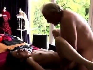 Young and old  girls fucking tgp videos clips Cathy seems st