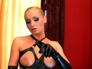 bdsm and enchanting babes of kinky fetish content
