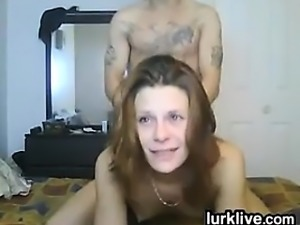Wild Lovers Having Sex On Camera