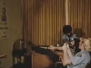 Candida Royalle, Lisa De Leeuw, Ian MacGregor in vintage