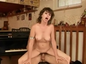 Grandmother xxx Compilation