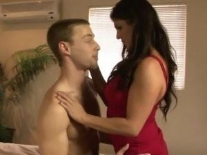 My lovely squirting with hot woman