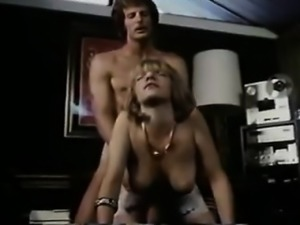 Connie Peterson, Paul Thomas in first time anal with