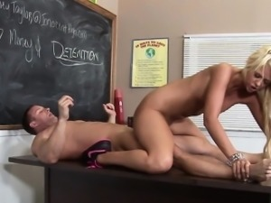 Schoolgirl captured and screwed by concupiscent mature stud