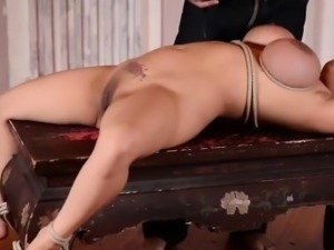 Unbelievable BDSM action with fetish beauties