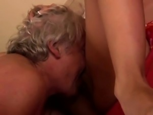 Amateur cuckold hd Armed with a tray full of medicine she ta