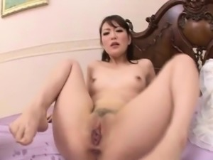 Hot mom, Tomoka Sakurai, rides cock in hardcore