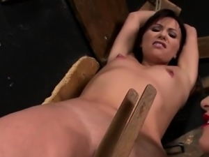 bdsm and sleek babes of kinky fetish content