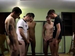 Sweet young innocent gay boys sex movies Blindfolded-Made To