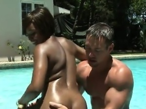 Big round butt for anal sex Christy Mack