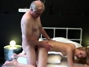 Blonde dp and double anal first time Alice is horny, but Dan