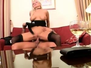 European whore spunked