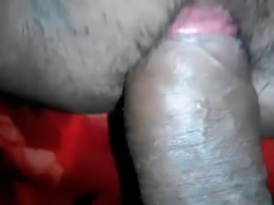 Chubby desi wife with big boob being fucked