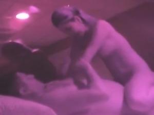 Happy Ending Sextape In Thailand