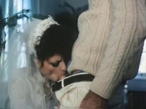 Feeding Of The Snake Before The Wedding Cake