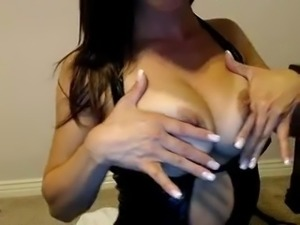 Hot Beauty on Cam