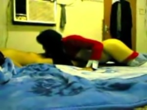ARAB SISTER BLACKMAILED BY DIRTY BROTHER