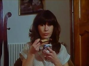Brigitte Lahaie Auto Stoppeuses en Chaleur (1978)