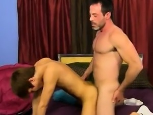 Anime nasty emo gay sex Kyler can't fight back having anothe