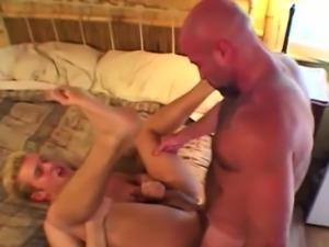Steven fucks a hot young guy