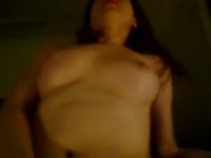 Pretty Arabian Woman Fucks Hard