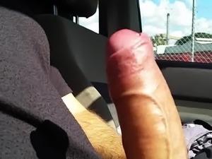 Big cock flash