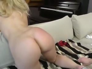 Hot milf and her younger lover 33