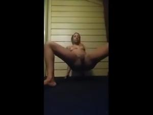 The Stripper Twerk