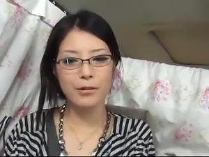 Intellectual wife