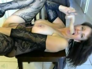 hot mature milf in bodysuit