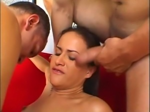 Some Anal Sex 1