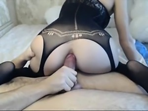 Good anal dick resting