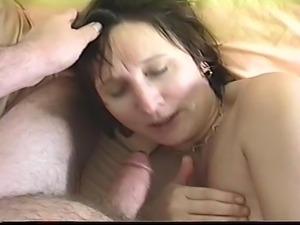 Sucking and Semen