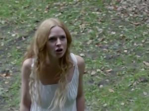 Rebecca Ferguson - The White Queen s1e01