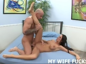 I really want to try some big hard pornstar cock
