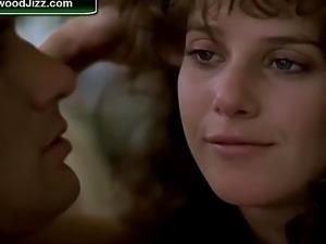 Debra Winger Sex Scene