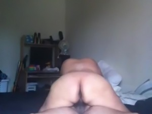 Sex with my wife pt2