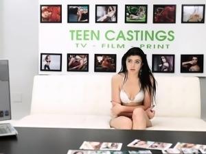 FetishNetwork Kallie Jo teen sex slave