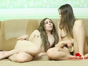 Tranny Girl and the Female