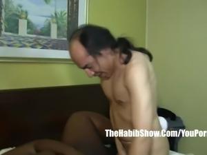 sbbw lady v fucked by skinny mexican jose burns bbc redzilla p2