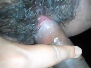 Desi wife with big natural boob fucked