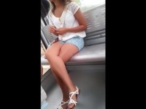 Teen Legs