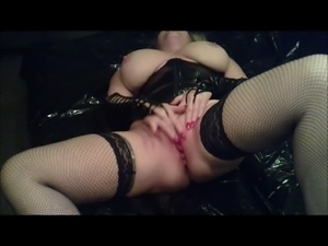 Cum overdose anal fucking and squirting orgasms