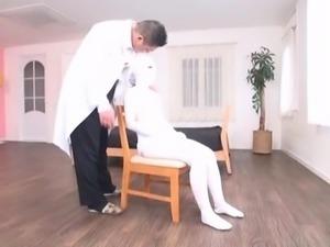 Subtitles bizarre Japanese full body bandage
