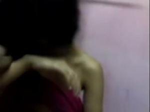 Desi cute shy girl first time making of sex video
